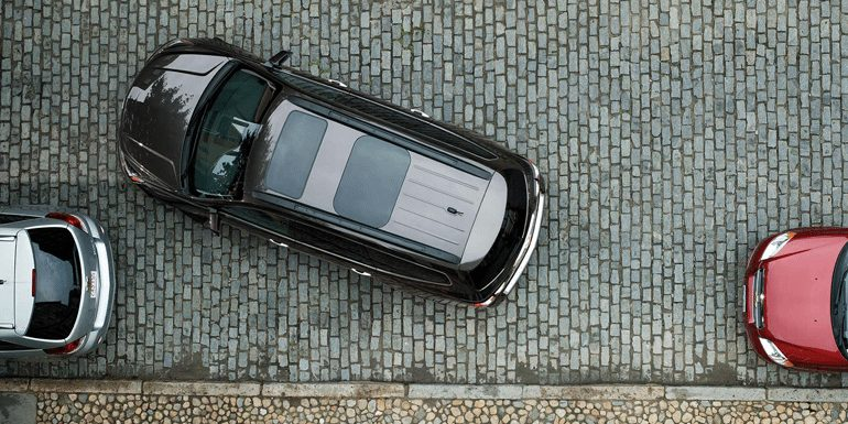 Get Parallel Parking Right First Time