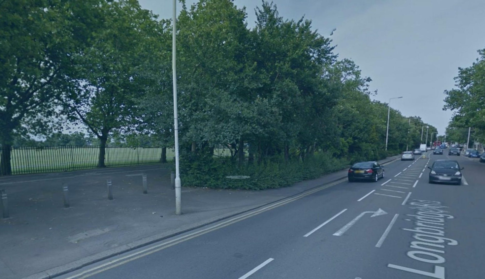 Driving Lesson Routes In Barking