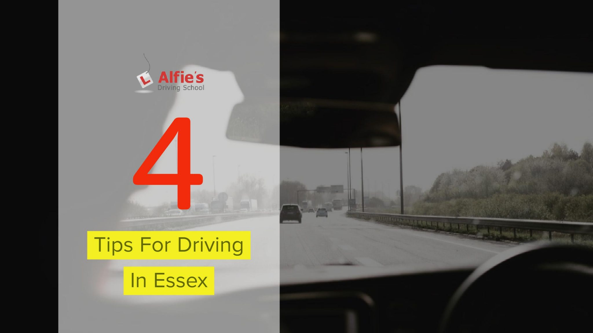 4 Tips For Driving In Essex