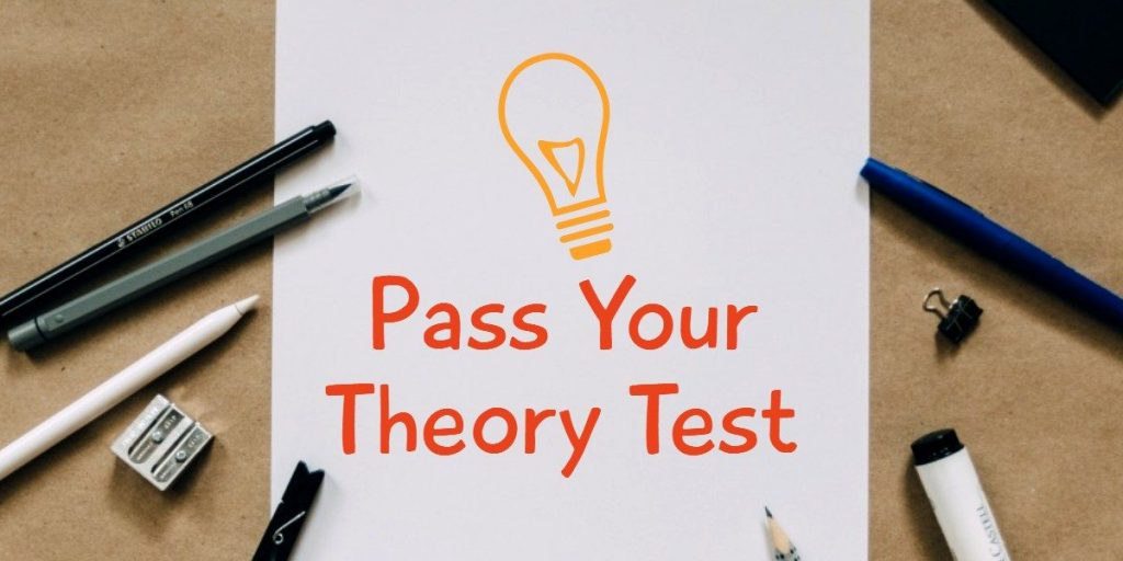 HOW TO PASS YOUR DRIVING THEORY TEST IN 2018