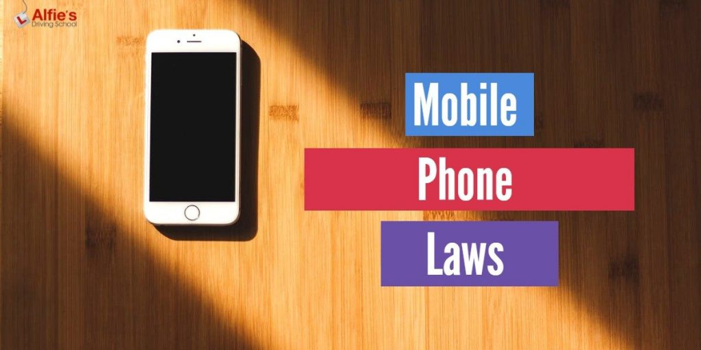 New Mobile Phone Laws – Are You Aware