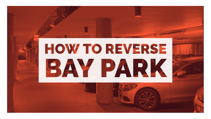 How To Reverse Bay Park